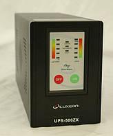 Источники бесперебойного питания для котлов (ИБП) Luxeon UPS-500ZX