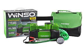 Компрессор WINSO 125000 (Двухпоршневой)