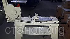 FDB Maschinen SG 125 T ленточнопильный станок по металлу ленточная пила отрезной фдб сг 125 т, фото 2
