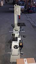 FDB Maschinen SG 125 T ленточнопильный станок по металлу ленточная пила отрезной фдб сг 125 т, фото 3