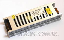 Негерметичные блоки питания 12В - постоянное напряжение LONG 200W; 16.67А 1013378