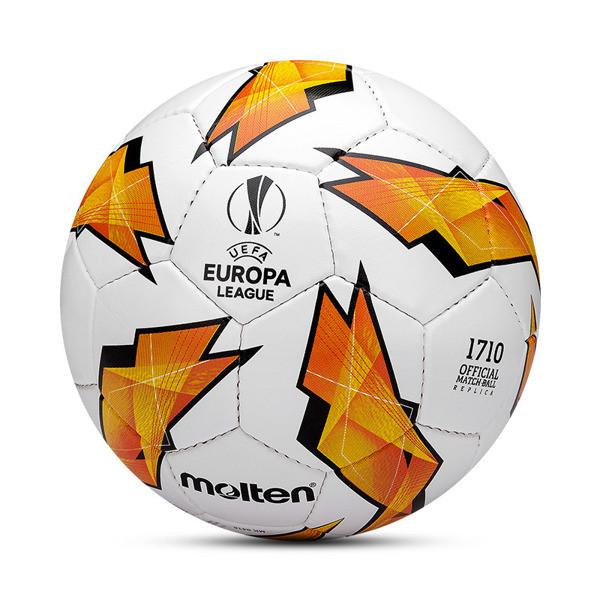 Мяч футбольний Molten F5U1710-G18 replika