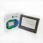 Прожектор світлодіодний POWERLUX 09995 GR 70W 6500K IP66, фото 6