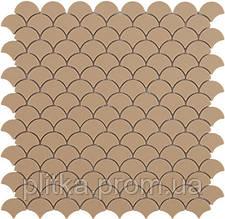 Мозаїка 31,5*31,5 Matt Beige 6102S
