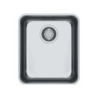 Кухонні мийки Franke Aton ANX 110-34 /122.0204.647/ нержав.сталь/полірована/340x440х180/Италия