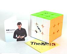 Кубик Рубика The Valk 3 cube stickerless | Валк 3 - Кубик Рубика 3х3
