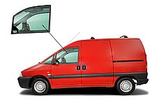 Боковое стекло Peugeot Expert 1995-2007 опускное левое