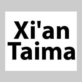 АРОМАТИЗАТОРЫ XI'AN TAIMA