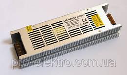 Негерметичные блоки питания 12В - постоянное напряжение LONG 300W; 25А 1013393