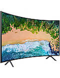Телевизор Samsung UE55NU7302, фото 4