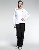 Костюм не продуваемый, не промокаемый  спортивный, женский adidas 365 Wov Suit art. 607530 адидас