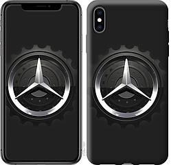 """Чехол для телефона """"Mercedes Benz v3"""" (Модели внутри)"""
