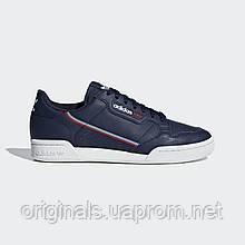 Мужские кроссовки Adidas Continental 80 B41670 - 2018/2