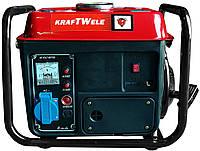 Генератор бензиновый KRAFTWELE 2,0 kVA