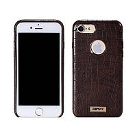 Чехол-накладка Remax Maso для iPhone 7 /8 Brown