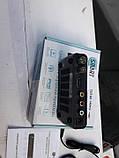 Т2  Цифровой тюнер SMART 115S с рускоязычным меню, фото 4