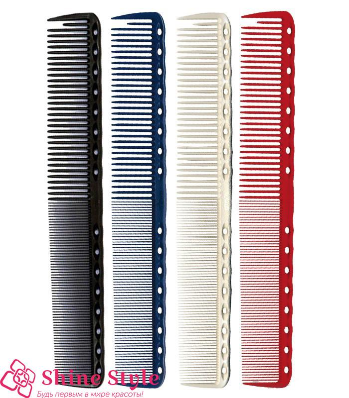 Расческа для стрижки 189мм / Cutting Combs YS 336