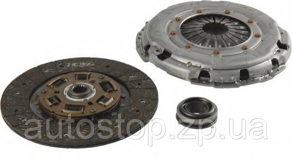 Комплект сцепления Kia Ceed 1.6 (дизель) до 02/2009 Luk (Германия) 624 3524 00