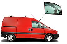 Боковое стекло Peugeot Expert 1995-2007 опускное правое