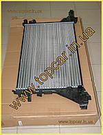 Радиатор охлаждения Renault Master III 2.3DCi Bergmann GT630733