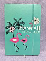 Блокнот «Hawaii» большой