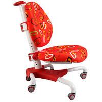 Компьютерное кресло (стул ученический) ортопедическое Mealux Y-517 WR детское