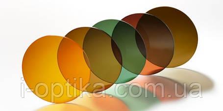 Фарбування лінз (тонування), фото 2