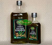 Олія з насіння конопель 0,5 Знахар