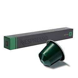 Кофе в капсулах Nespresso Capriccio 5 тубус, Швейцария Неспрессо