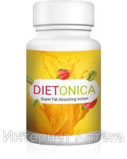 Средство для похудения Dietonica - Диетоника