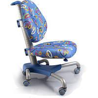 Меалюкс Детское кресло ортопедическое Y-517 голубое