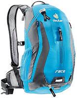 Велосипедный рюкзак Deuter Race  Артикул: 32113 на 10 литров, фото 1
