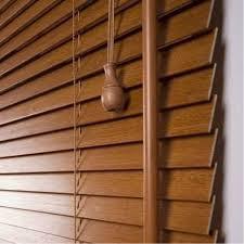 Ремонт дерев'яних жалюзі
