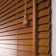 Ремонт деревянных жалюзи