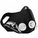 Тренировочная маска Elevation Training Mask 2.0 / для тренировки дыхания, фото 4