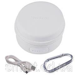 Портативная зарядка SMATREE для Apple Watch / Smatree Power Case / переносная зарядка / чехол-зарядное