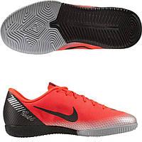 d7c40ef8 Детские футзалки Nike MercurialX Vapor XII Academy PS CR7 IC AJ3103-600
