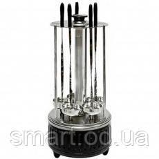 Электрошашлычница 5 шампуров SW-5 / electric grill 5 fork