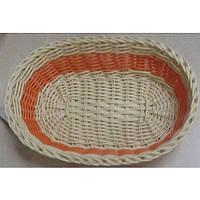 Кошик для хліба фруктів 22*15см R85150