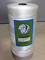 Нить капроновая Dolphin 210*12 - 0,8мм - 0,5кг
