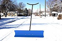 Лопата Шустрик 3 (70 см.) Лопата для снега