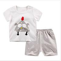 Пижама Linkcard