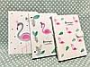 Блокнот «Flamingo », фото 2
