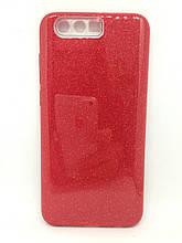Чехол Huawei Honor 9 Red Rose Dream