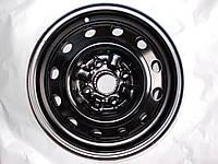 Стальные диски R15 4x114.3, стальные диски на ZAZ Forza, железные диски на ЗАЗ Форза такума епика