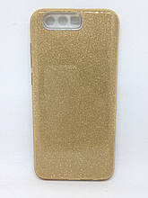 Чехол Huawei Honor 9 Gold Sand Dream