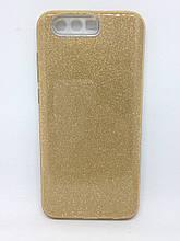 Чохол Huawei Honor 9 Gold Sand Dream