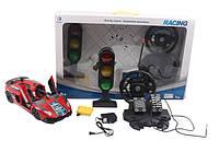 Автомобиль радиоконтроль со светофором
