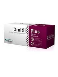VetExpert Ornitil Plus (Орнитил Плюс)