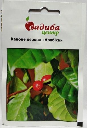 Кавове дерево Арабіка 1г (Садиба)